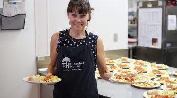 Rebecca Cranor Volunteer