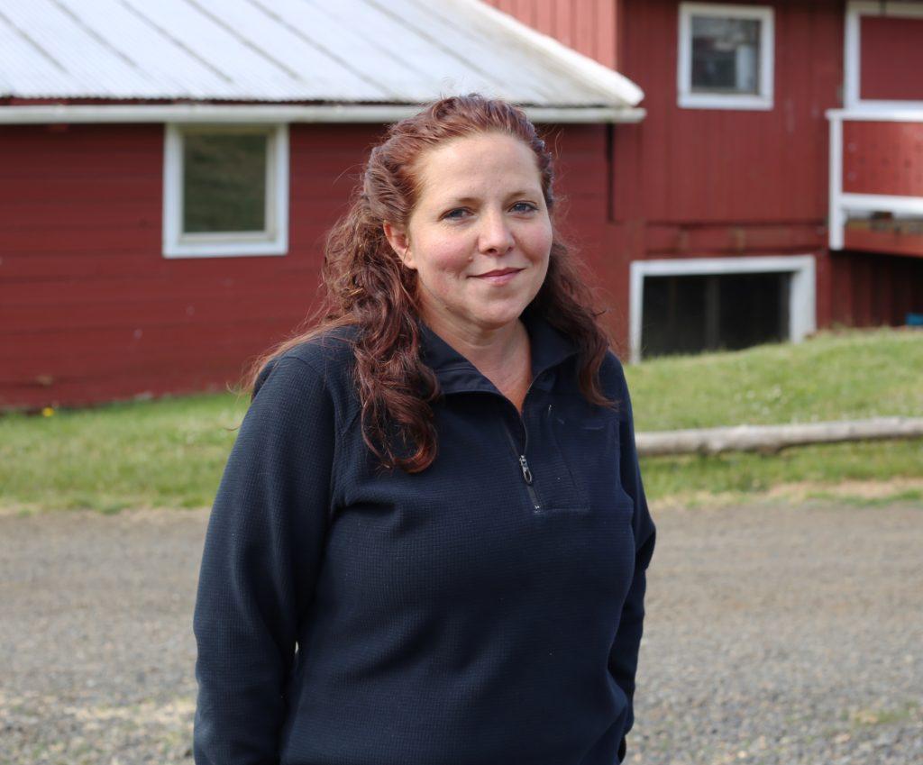 Debra Fresh Case Manager at Blanchet Farm