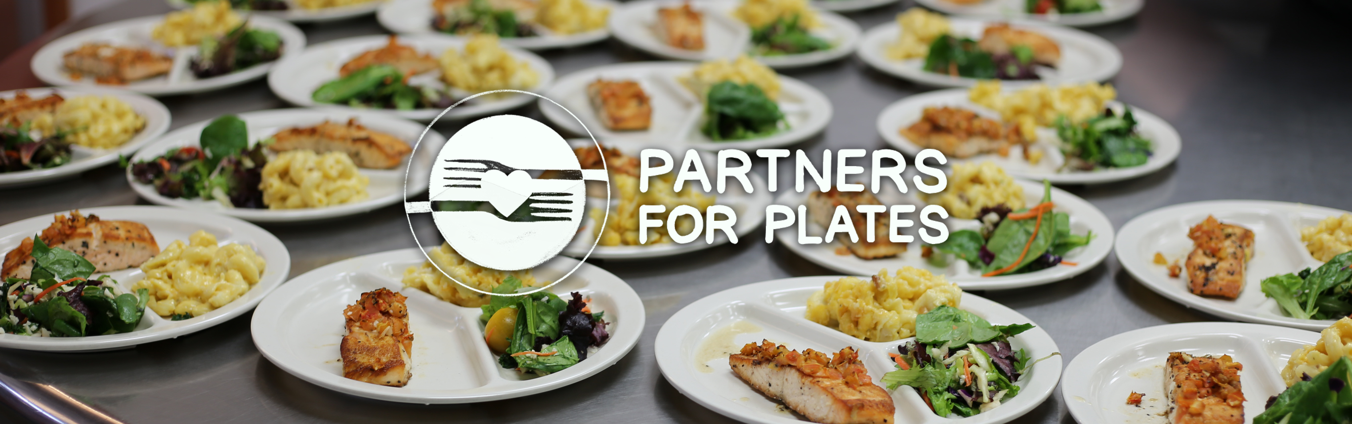 Partners for Plates Photo Header